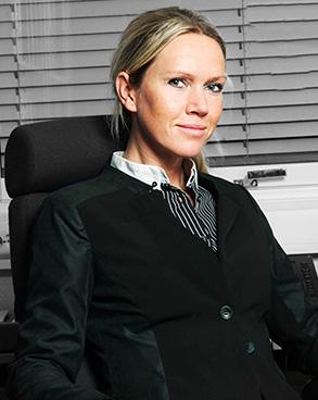 Maren Helene Gran