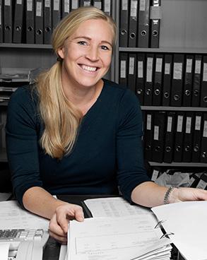 Anette Wilhelmsen