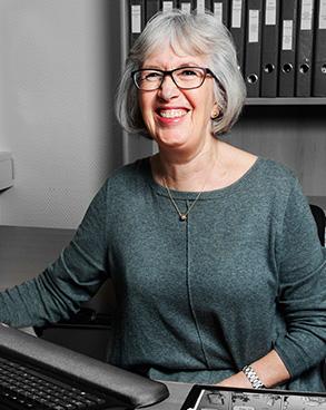 Elisabeth Falkenberg