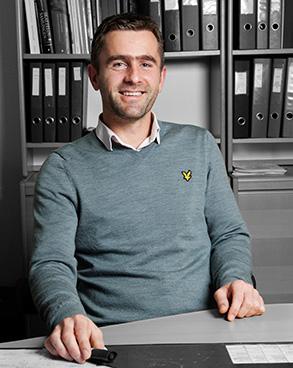 Hans Petter Johannessen