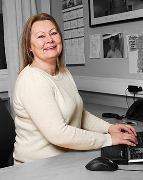 Jane Skogstad Lauvdal