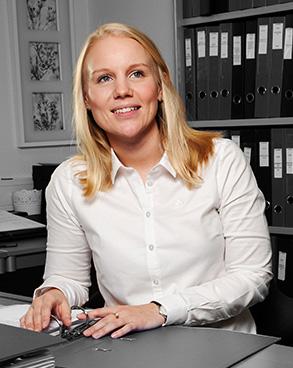 Kristine Røed