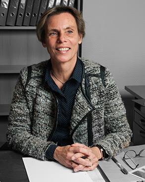 Yvonne Berntsen